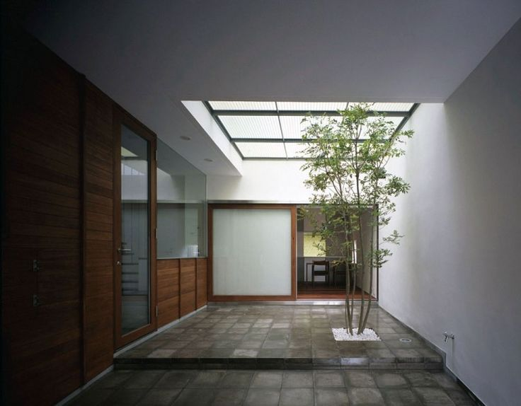 House In by Miyahara Architect Office | HomeDSGN