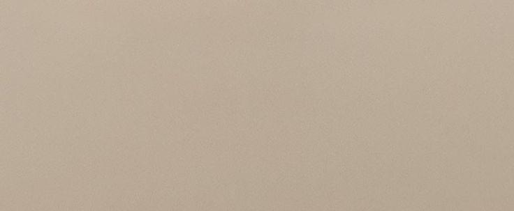 Pompeii es un diseño de cuarzo en tono taupe para cubiertas de cocina con un fondo de escala fina en tonos  cristalinos resaltado por una luz tenue.