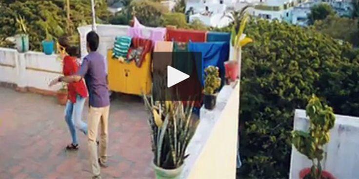 Watch: Nava Manmadhudu Movie Trailer. #NavaManmadhudu
