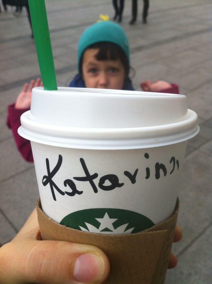 Coffe and kids