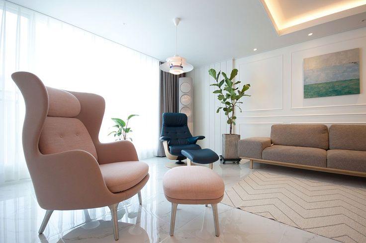전주 신시가지 아이파크 아파트 인테리어 - 전주인테리어 디자인투플라이