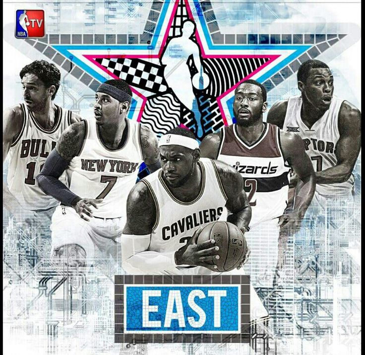 All star east