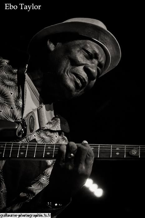 Ebo Taylor (Guillaume Payen : www.guillaume-photographie.1s.fr)
