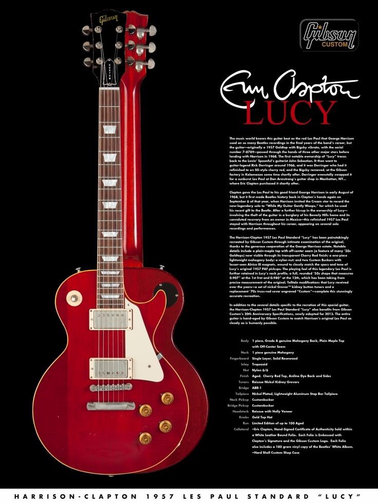 1958 Gibson ES-350T