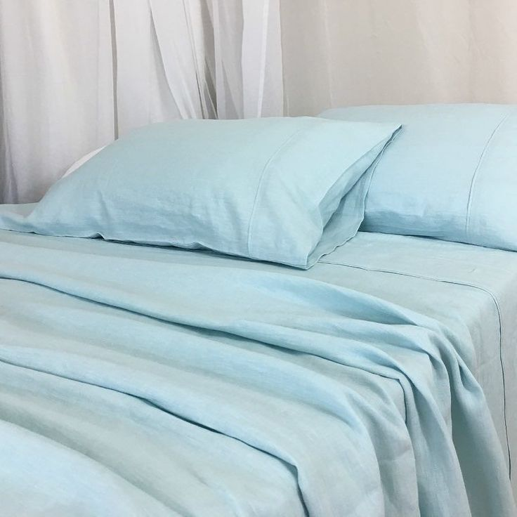 17 best ideas about linen bed sheets on grey