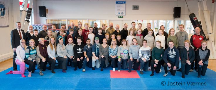 NTN Instruktør 3 kurs i Trondheim