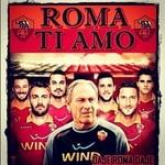 AS ROMA TI AMO ❤ | RomaGram.me le foto e immagini #asroma da Instagram
