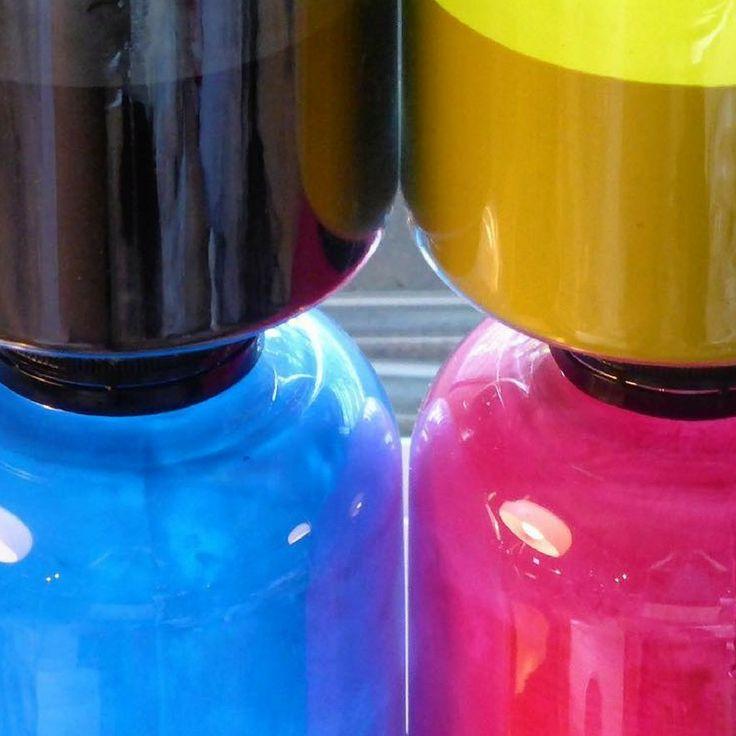 Η σωστή επιλογή στα μελανια εκτυπωτων επηρεάζουν την ποιότητα της εκτύπωσης σας. Βρείτε τα Μελάνια που ταιριάζουν στον Εκτυπωτή σας.