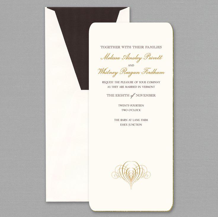 20 best images about Crane Wedding Invitation Ideas on Pinterest
