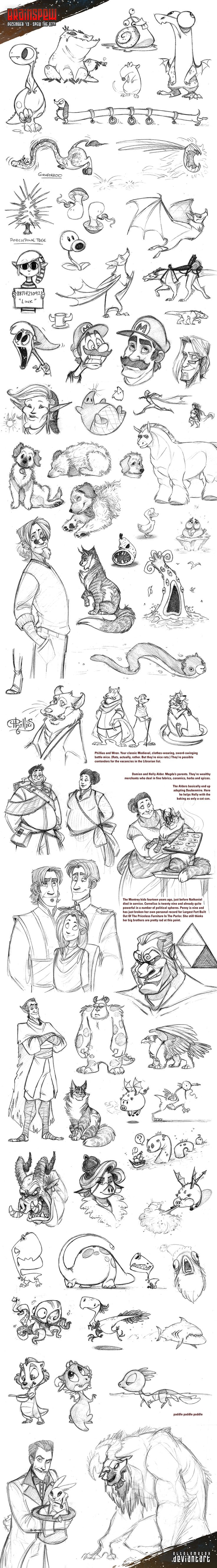Character Design References Pdf : Best cartoon characters images on pinterest