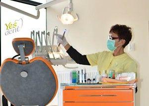#dental #clinic #wrocław #yesdent