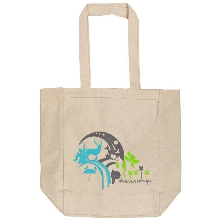 Silversun Pickups - Deer Tote Bag