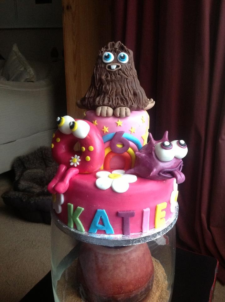 1000 Images About Moshi Monster Party On Pinterest