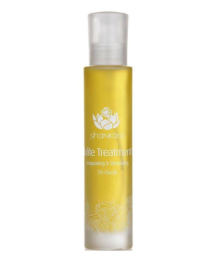 shankara.com-Cellulite Treatment Oil