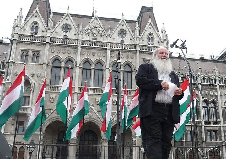 A Methodist church in Hungary that was stripped of its status by the government was awarded 3 million euros in damages by the court.