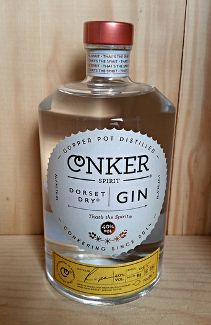 """Conker Gin, or Conker Spirit Dorset Dry Gin, to give it its full name, is distilled and bottled at the Conker Spirit Distillery, which is located in an old Victorian laundry, in Southbourne, Bournemouth and lays claim to being Dorset's first gin. Production began in 2014 when founder and """"Head Conkerer"""" Rupert Holloway went into …"""