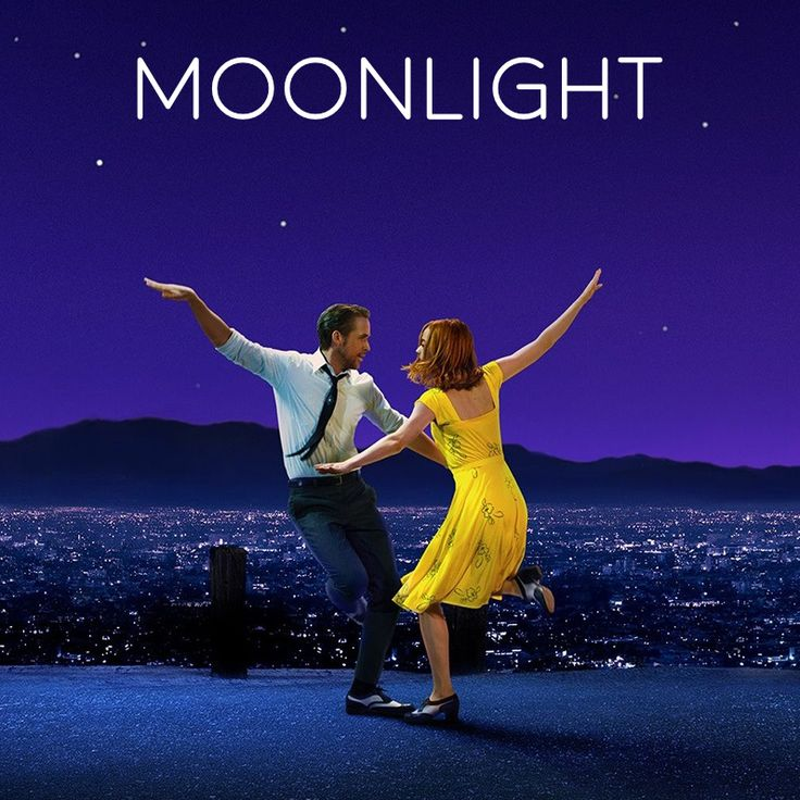 And the Oscar goes to... #lalaland #moonlight #oscar
