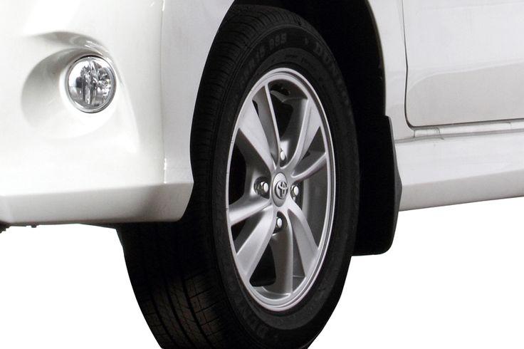 Toyota Avanza Veloz 1.5 Exterior 2