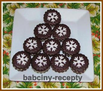Kokosové dortíčky | Babčiny recepty