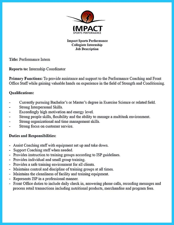 cool Writing Your Athletic Training Resume Carefully, resume - athletic training resume
