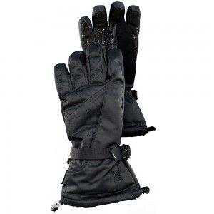 Spyder Overweb Gore-Tex Ski Glove Herren Skihandschuhe schwarz #spyder #skibekleidung #outlet #sporthausmarquardt