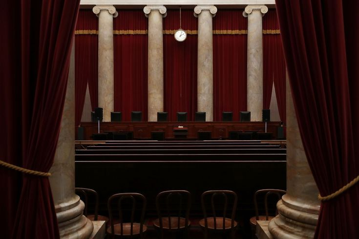 Retirement Benefits of US Supreme Court Justices