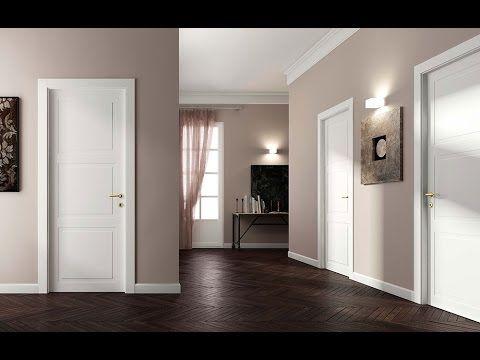 Межкомнатные двери Волховец коллекция Pantograph