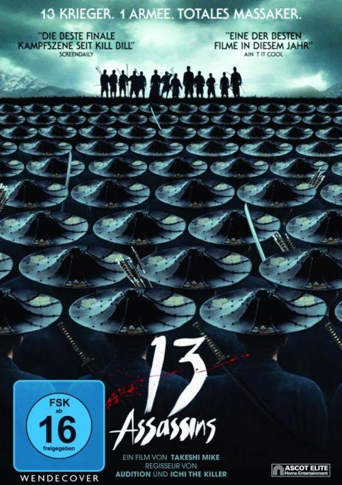 34 best 13 assassins film of takashi miike japan images
