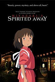 Watch Spirited Away 2001 Full Movie Subtitrat. #HD #Streaming #Full #Subtitles #Subtitrat During her family's move to the suburbs, a sullen 10-year-old girl wanders into a world ruled by gods, witches, and spirits, and where humans are changed into beasts.