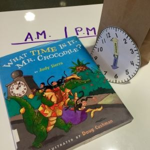 Connecting Time to the Real World. Students need to understand that telling time is more than just a math standard, it is a life skill. I wanted to make sure my second graders had a clear understanding of time as a measure of something, and to help them find a way to make a real-world connection. Read on to find out how to integrate literacy and real-world learning into a lesson on telling time.