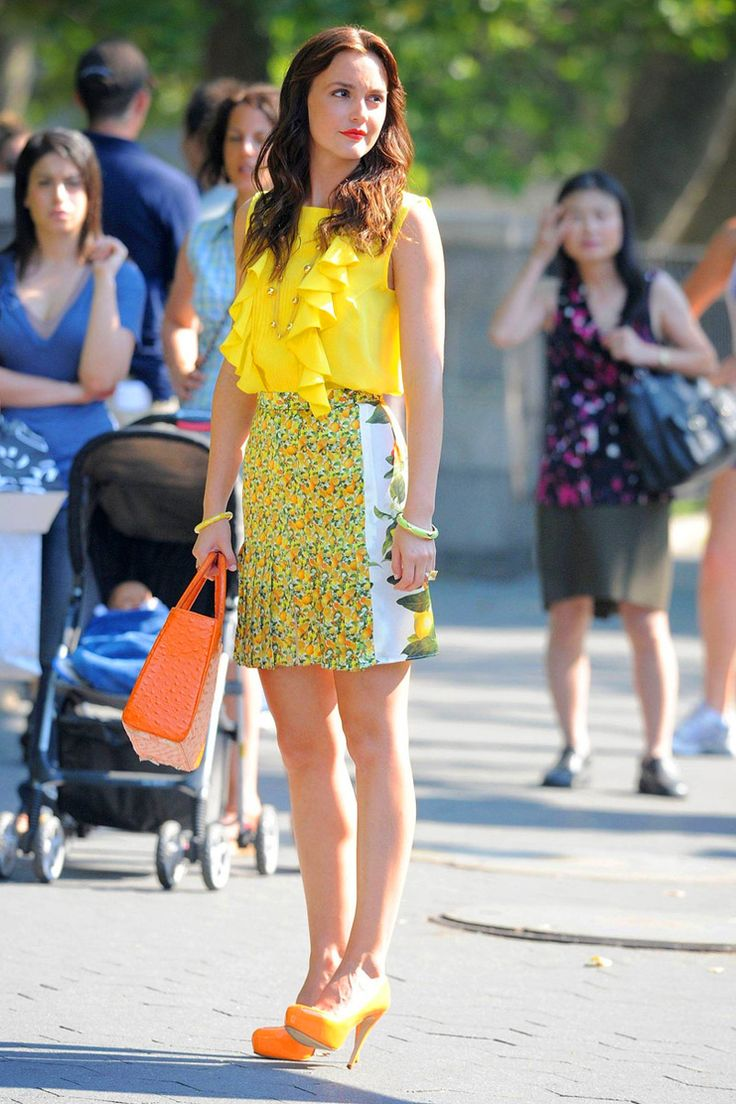 Fashion Model, Gossip girl Leighton Meester Stella McCartney, Fashion editorials, Style inspiration, Fashion photography, Long hair