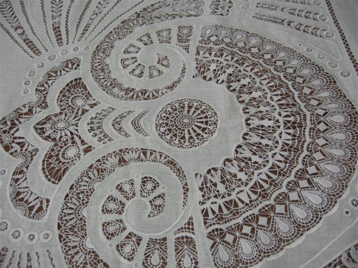 Kadoma embroidery (detail) ~ Nina Muhtulova on Gallery.ru / Фото #91