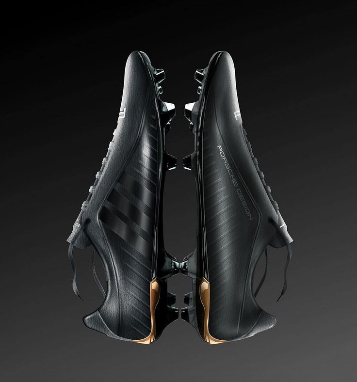 """adidas PDS X Soccer Boot  A quick look at the insanely clean and well executed rendering of the adidas PDS X Soccer Boot by adidas designer, Robert Quach…"""