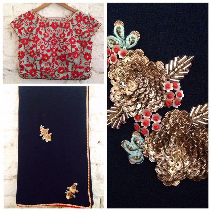 summer blouse 2