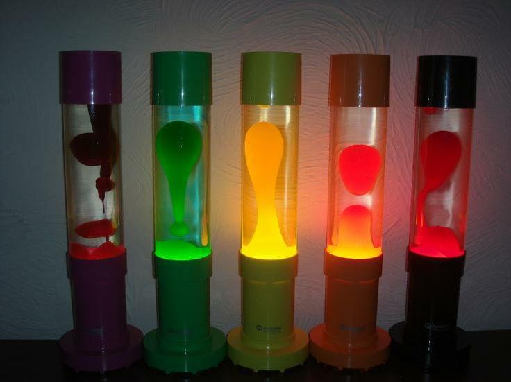 202 Best Images About Lava Lamps On Pinterest