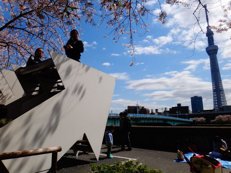 Tokyo Sky Tree's interesting photographic spots: Tour works of art with camera in hand | Trip101