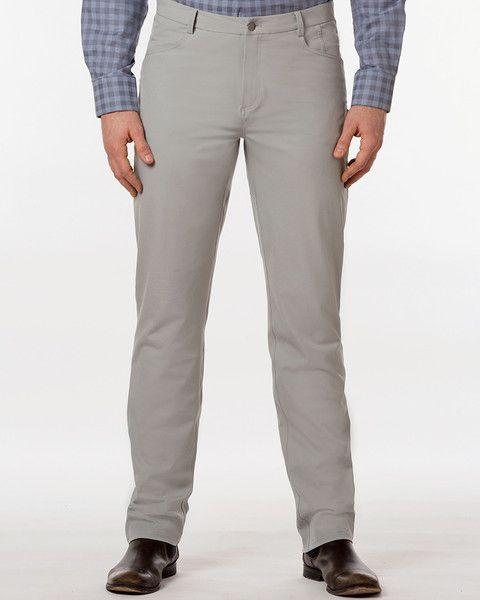 D2N Pants Stone