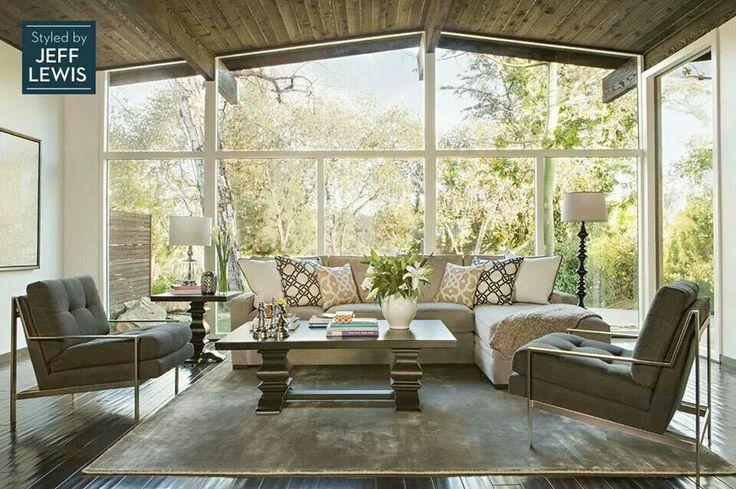 Jeff Lewis Living Spaces Furniture, Jeff Lewis Furniture