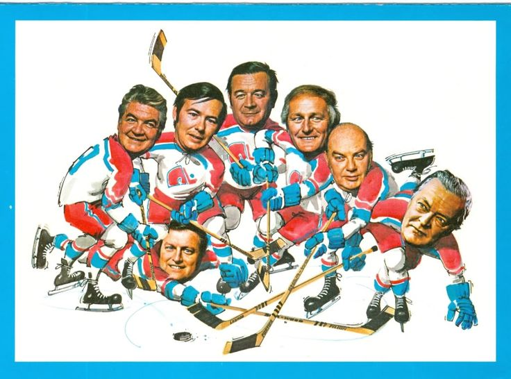 The Quebec Nordiques