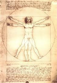 Virtruvian Man