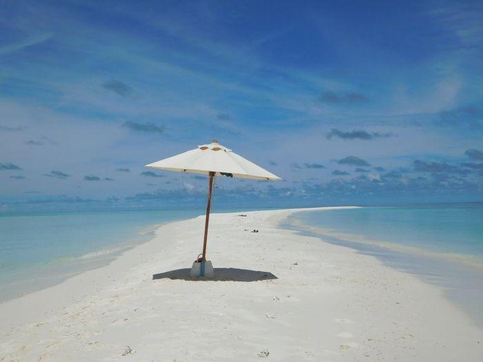 Maldives - une destination exotique