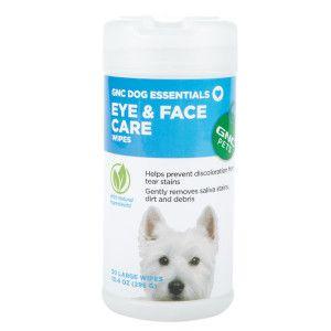 Dog Eye Wipes Petsmart