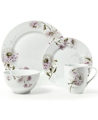 Mikasa dinnerware lavender silk floral collection dinnerware dining u0026  macyu0027sDining Dish Set  Product Picture  Hot 15pcs Dollhouse Miniature  . Dining Plate Set Malaysia. Home Design Ideas