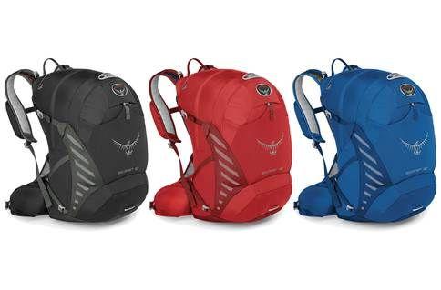 Osprey Escapist Backpack 32 Black NA EV221734 9901 5_Thumbnail