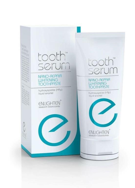 Tooth Serum with Enlighten