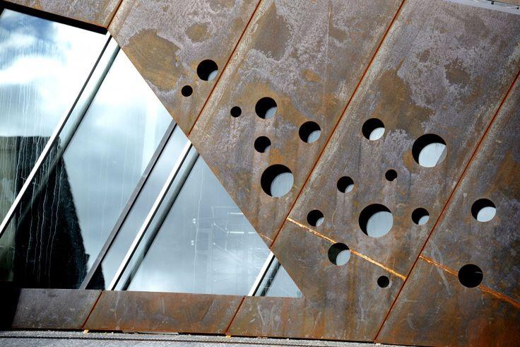 Geilo Sentrum - Arkitektgruppen Cubus