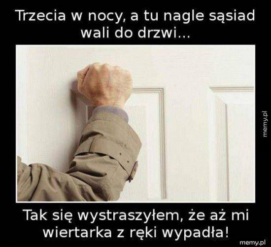 Sąsiedzi - Memy.pl