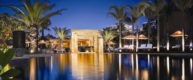 One&Only Resort, Cape Town