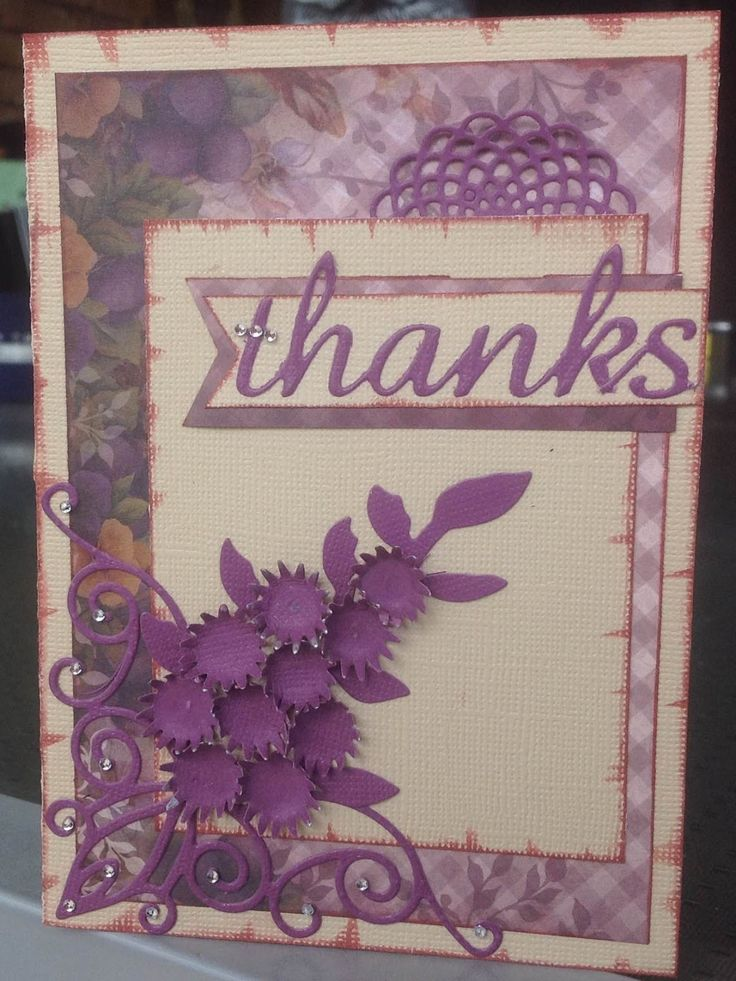 Couture Creations: Thanks Card by Lesa Bird | #couturecreationsaus #cards #decorativedies #thanks #thankyou