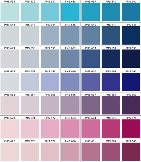 Best Pantone Colours Images On   Colors Pantone